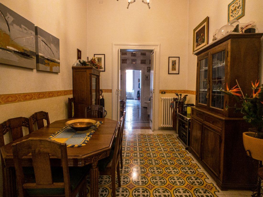 Vendita Appartamento a Lecce - liborio romano-snc