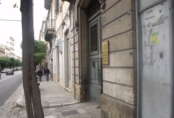 Lecce - Via Leuca