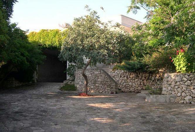Lequile - Via Solano