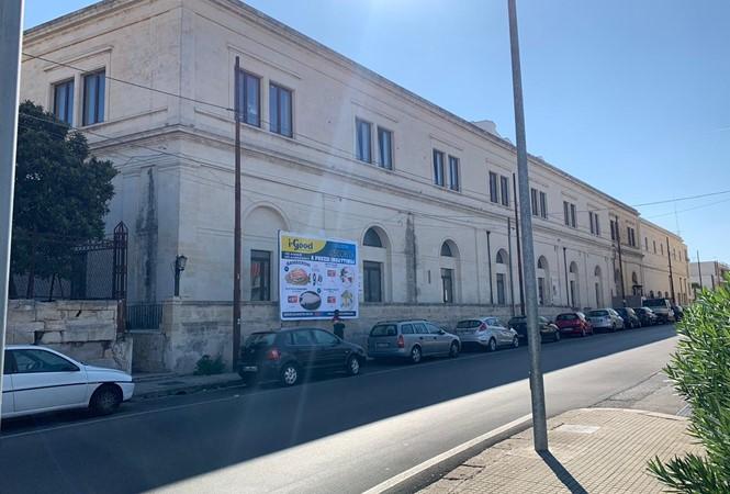 Lecce - Via Taranto