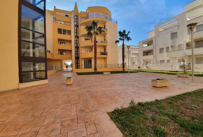 Lecce - Via Di Vaste