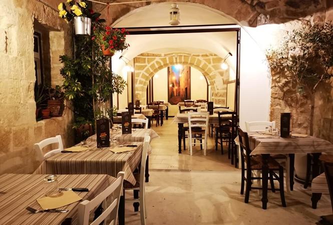 Lecce - Via Estrafallaces