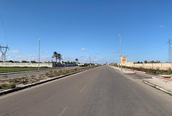 Lecce - via san cesario
